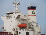 Alpha Bulkers Shipmanagement Inc