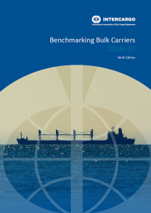 Benchmarking Report 2016 - 2017 - Intercargo